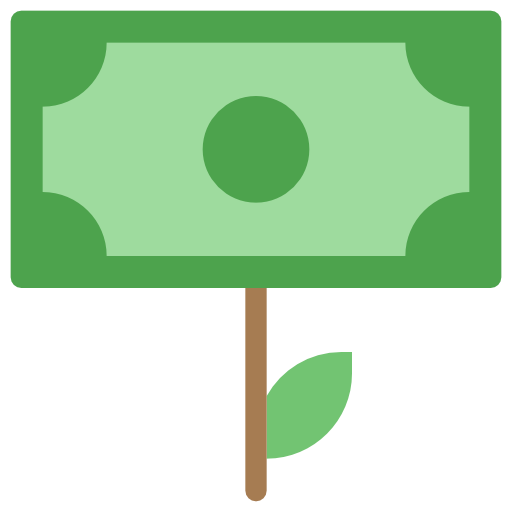 Median Monthly Mortgage Repayments Icon